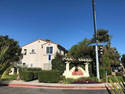 35550 Monterra Terrace UNIT 204, Union City, CA 94587 - MLS#: 52161438