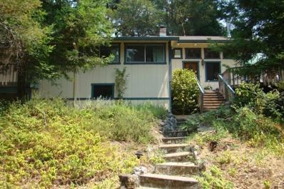 7 Manzanita Avenue, Mount Hermon, CA 95041 - MLS#: 52161440