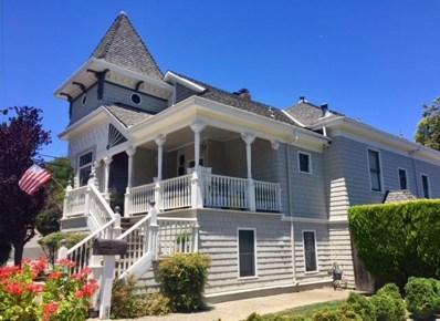 312 W Main Street, Los Gatos, CA 95030 - MLS#: 52161441