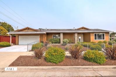 1181 Quamme Drive, San Jose, CA 95121 - MLS#: 52161445