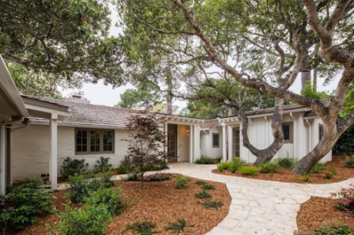 Monte Verde 4SW Of 13th Avenue Street, Carmel, CA 93921 - MLS#: 52161446