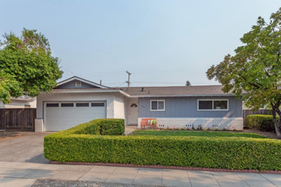 1293 Colleen Way, Campbell, CA 95008 - MLS#: 52161470