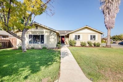 3498 Buckingham Drive, San Jose, CA 95118 - MLS#: 52161471