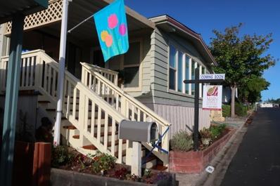 2435 Felt Street UNIT 59, Santa Cruz, CA 95062 - MLS#: 52161479