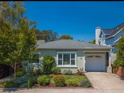 627 Gilroy Drive, Capitola, CA 95010 - MLS#: 52161482