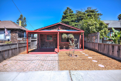 232 Dufour Street, Santa Cruz, CA 95060 - MLS#: 52161484