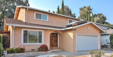 1057 Saddlewood Drive, San Jose, CA 95121 - MLS#: 52161485