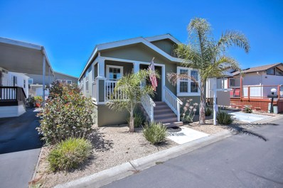 2395 Delaware Avenue UNIT 34, Santa Cruz, CA 95060 - MLS#: 52161490