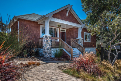 475 Gibson Avenue, Pacific Grove, CA 93950 - MLS#: 52161491