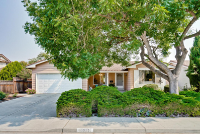 1017 Nandina Way, Sunnyvale, CA 94086 - MLS#: 52161508