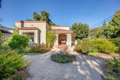 595 Orange Avenue, Los Altos, CA 94022 - MLS#: 52161528