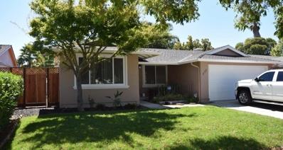500 Broderick Drive, San Jose, CA 95111 - MLS#: 52161544