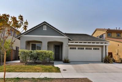 1040 Cheyenne Drive, Gilroy, CA 95020 - MLS#: 52161548