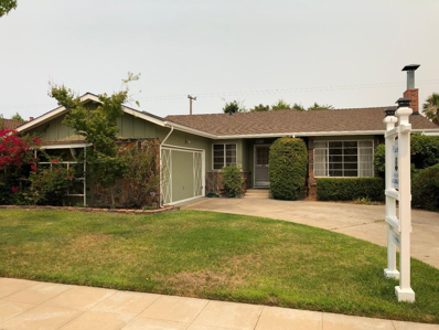 1673 Milroy Place, San Jose, CA 95124 - MLS#: 52161564