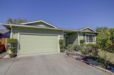 2190 Ashwood Lane, San Jose, CA 95132 - MLS#: 52161565