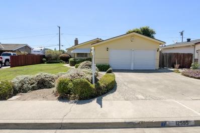 12595 Tallent Avenue, San Jose, CA 95127 - MLS#: 52161585