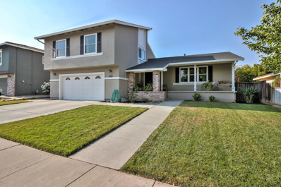 1475 Blackwing Way, Gilroy, CA 95020 - MLS#: 52161595