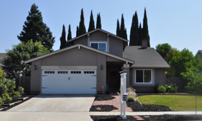 554 Gaundabert Lane, San Jose, CA 95136 - MLS#: 52161601