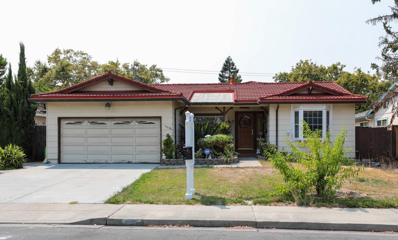 910 San Marcos Circle, Mountain View, CA 94043 - MLS#: 52161610