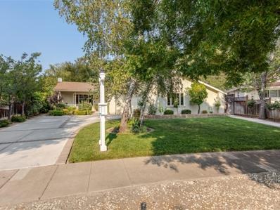 1042 W Riverside Way, San Jose, CA 95129 - MLS#: 52161617