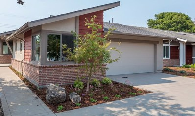 1133 Reinclaud Court, Sunnyvale, CA 94087 - MLS#: 52161623