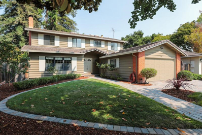 880 Tartarian Way, Sunnyvale, CA 94087 - MLS#: 52161624