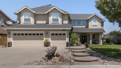 1281 Citadelle Street, Tracy, CA 95304 - MLS#: 52161627