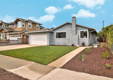 1817 Gunston Way, San Jose, CA 95124 - MLS#: 52161633