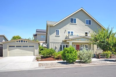 102 Linden Street, Santa Cruz, CA 95062 - MLS#: 52161642