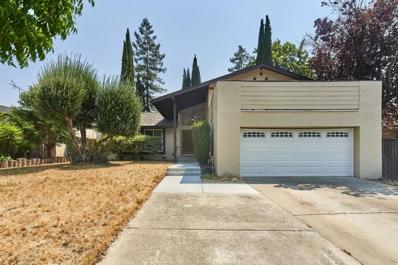 356 Avenida Arboles, San Jose, CA 95123 - MLS#: 52161655