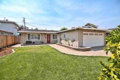 5511 Yale Drive, San Jose, CA 95118 - MLS#: 52161658