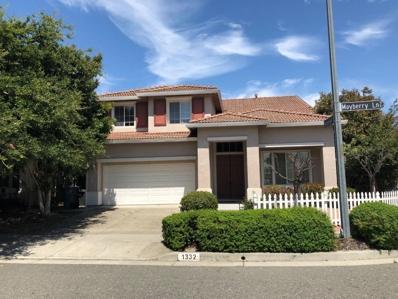 1332 Mayberry Lane, San Jose, CA 95131 - MLS#: 52161659
