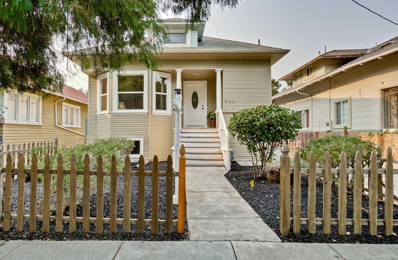 382 Jerome Street, San Jose, CA 95125 - MLS#: 52161661