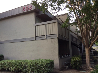 863 W California Avenue UNIT M, Sunnyvale, CA 94086 - MLS#: 52161662