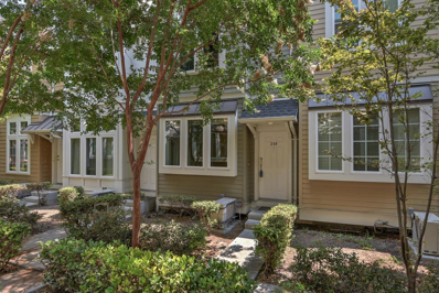 239 Grayson Terrace, San Jose, CA 95126 - MLS#: 52161669