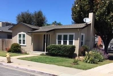 119 E San Luis Street, Salinas, CA 93901 - MLS#: 52161670