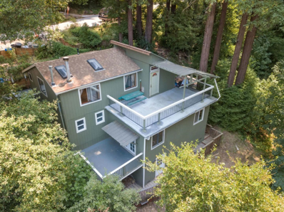230 Hoot Owl Way, Boulder Creek, CA 95006 - MLS#: 52161681