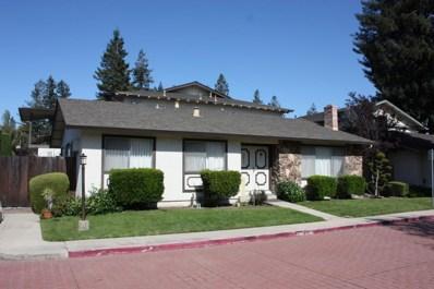 1053 Reed Terrace, Sunnyvale, CA 94086 - MLS#: 52161687