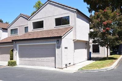 2452 Rockridge Way, Santa Clara, CA 95051 - MLS#: 52161690
