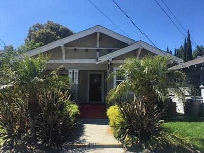 281 N 10th Street, San Jose, CA 95112 - MLS#: 52161693