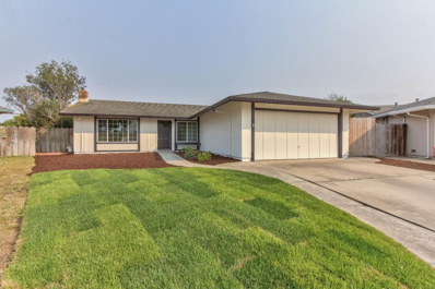 722 Sloat Circle, Salinas, CA 93907 - MLS#: 52161695