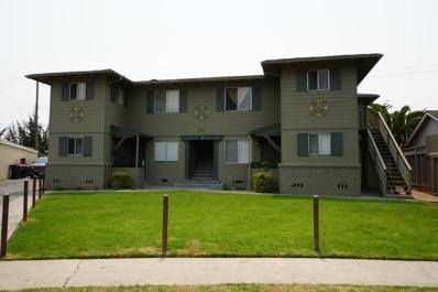43 Gardenia Drive, Salinas, CA 93906 - MLS#: 52161700