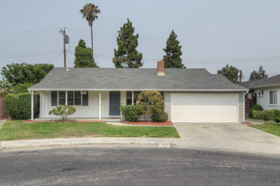 2261 Rita Court, Santa Clara, CA 95050 - MLS#: 52161706