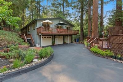 115 Redwood Place, Scotts Valley, CA 95066 - MLS#: 52161722