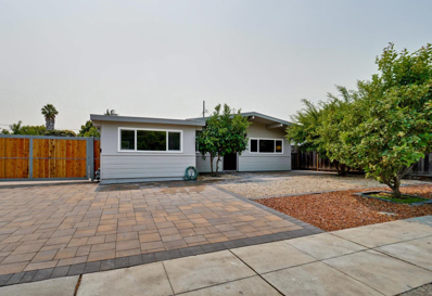 819 Leong Drive, Mountain View, CA 94043 - MLS#: 52161731