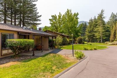 124 Kings Highway, Boulder Creek, CA 95006 - MLS#: 52161732