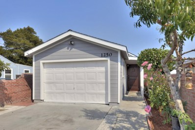 1250 Jervis Avenue, East Palo Alto, CA 94303 - MLS#: 52161738