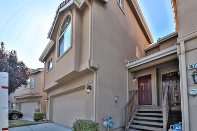 16772 San Luis Way, Morgan Hill, CA 95037 - MLS#: 52161752