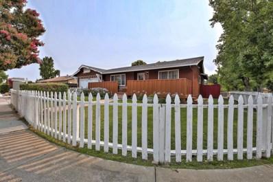 8312 Gaunt Avenue, Gilroy, CA 95020 - MLS#: 52161762