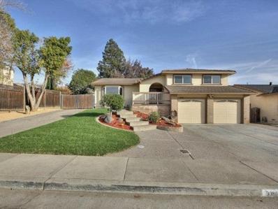 3398 Guluzzo Drive, San Jose, CA 95148 - MLS#: 52161774